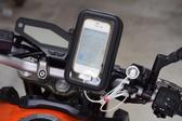 yamaha suzuki Vespa pgo G6 G5 CUXI快拆支架自行車手機座摩托車導航檔車機車架手機架固定座