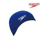 ≡Speedo≡   成人尼龍布帽Polyester  -  SD8710080000
