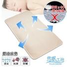 悠眠工坊 3D蜂巢立體透氣透氣涼爽床墊-嬰幼款 65X120 厚1.5CM 3D-BABY02