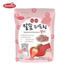 韓國 Bebest 貝思 寶寶米泡芙-草莓