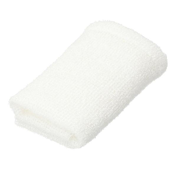 柔膚沐浴巾 BUBBLY2 WH NITORI宜得利家居