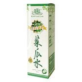 廣源良 新配方菜瓜水(180ml)【小三美日】化妝水/絲瓜水