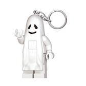 LEGO 樂高幽靈鑰匙圈燈