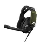 SENNHEISER 森海塞爾  GSP 550 頭戴耳罩開放式 遊戲電競有線耳機麥克風 杜比7.1環繞音效 公司貨