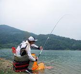 黑五好物節  2018新款魚竿手竿超輕超硬碳素漁具套裝戶外魚桿28調釣魚竿  無糖工作室