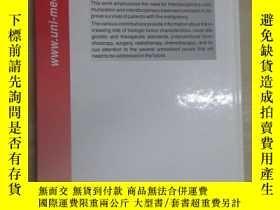 二手書博民逛書店英文書罕見Non-Small Cell Lung Cancer Treatment 精裝 16開 共176頁Y