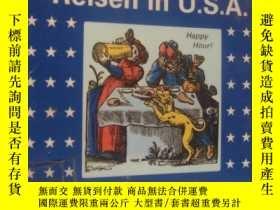 二手書博民逛書店Know-How罕見Beim Reisen in U.S.AY1