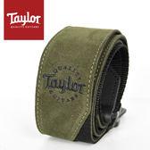 小叮噹的店 Taylor 65120 吉他背帶 綠色