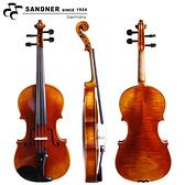 法蘭山德 Sandner TV-32 小提琴~加贈七大好禮