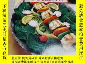 二手書博民逛書店turkish罕見cuisineY404370 Tugrul savkay ard yayin ISBN:97