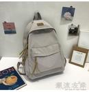 背包女後背包女韓版高中新款書包女大學生ins風中學生 初中生