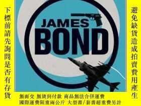 二手書博民逛書店James罕見Bond: Win, Lose or DieY410016 John Gardner Thri.