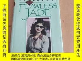 二手書博民逛書店Flawless罕見Jade(英文原版)Y208076 Barb