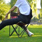 虛胖折疊椅便攜折疊凳釣魚椅美術寫生畫椅學生戶外小椅子凳子馬扎