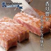 【免運直送】美國藍帶凝脂霜降牛排10片組(150公克/1片)