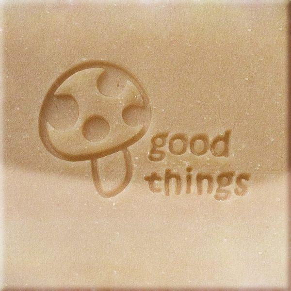 【香草工房】 風格皂章~A071 good things