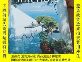 二手書博民逛書店seaside罕見interiorsY266765 外文出版社