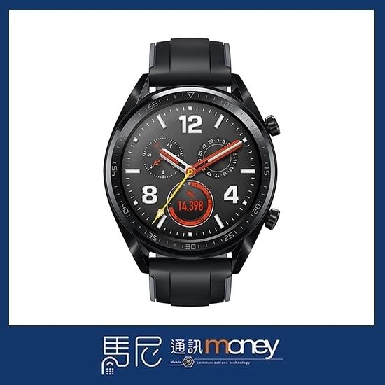 【免運】智慧手錶 華為 HUAWEI Watch GT 運動款 藍芽手錶/睡眠監測/震動提示【馬尼通訊】