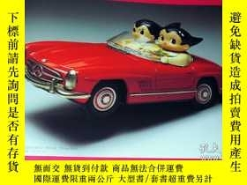 二手書博民逛書店The罕見Tin Toy Museum Book Car Robot Ship Airplane Train As