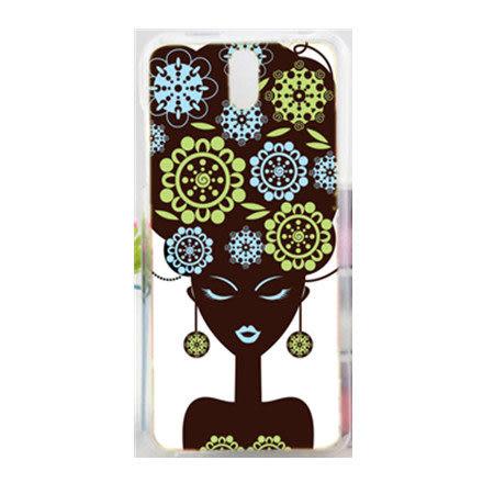 ♥ 俏魔女美人館 ♥ HTC Desire 610 {造型*水晶硬殼} 手機殼 手機套 保護殼 保護套