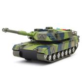 模型 兒童坦克玩具車慣性車男孩寶寶滑行聲光音樂大號軍事汽車戰車模型