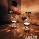 少女心放映室 浪漫許愿旋轉燭台走馬燈 夢幻新年送女生 名購居家
