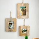 [超豐國際]泰國進口實木擺臺相框7寸照片...