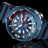 SEIKO 精工 Prospex SCUBA PADI聯名款潛水機械錶 4R36-05V0B SRPA83J1