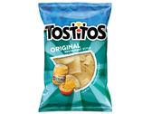 美國進口 Tostitos 白玉米脆片283.5g