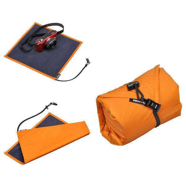 ◎相機專家◎ HAKUBA CAMERA WRAP M款 迷彩 防水 保護墊 布包 防潑水 公司貨 HA33640JP
