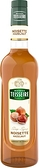 Teisseire 糖漿果露-榛果風味 Hazelnut 法國頂級天然糖漿 1000ml-【良鎂咖啡精品館】