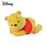 【日本正版】小熊維尼 絨毛玩偶 40cm 娃娃 維尼 Winnie 迪士尼 Disney SEGA - 626109
