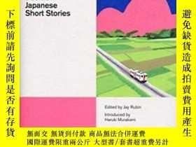 二手書博民逛書店The罕見Penguin Book Of Japanese Short StoriesY364153 Jay