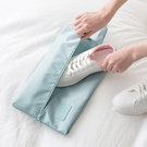 旅行鞋袋鞋子收納袋防水袋子鞋包運動裝鞋的...
