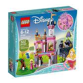 樂高積木LEGO《 LT41152 》2018 年迪士尼公主系列 - 睡美人的夢幻城堡╭★ JOYBUS玩具百貨