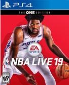 PS4 勁爆美國職籃 19(美版代購)