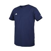 KAPPA 男K4T短袖T恤(台灣製 吸濕排汗 運動 上衣 慢跑≡體院≡ 33162PW-B29