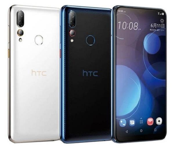 HTC Desire 19+ D19+ 6G/128G 6.2吋 智慧型手機 全新機
