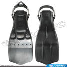 Aropec橡膠噴射蛙鞋(附可更換式彈簧蛙鞋帶)  F-JET-1-FSB  【AROPEC】