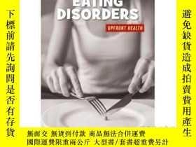 二手書博民逛書店Understanding罕見Eating DisordersY