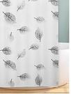 浴室弧形浴簾隔斷簾