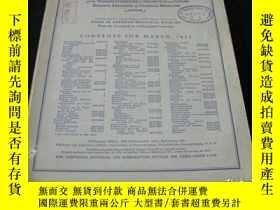 二手書博民逛書店罕見35年外文版獸醫期刊《BIOLOGICAL,ABSTRACT