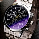 2018新款時尚非機械錶手錶男士學生韓版簡約潮流休閒女士防水手錶