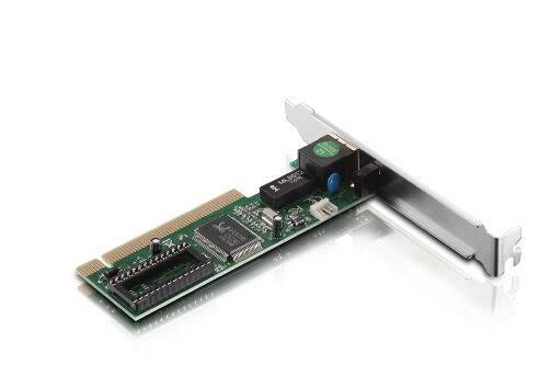 netis AD1101 PCI 介面乙太網路卡 全新【刷卡含稅價】