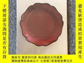 二手書博民逛書店Chinese罕見Lacquer from the Jean-Pierre Dubosc Collection a