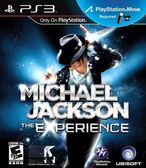 PS3 Michael Jackson The Experience 麥可傑克森:夢幻體驗(美版代購)