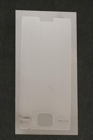 手機螢幕保護貼 SonyEricsson X2 亮面