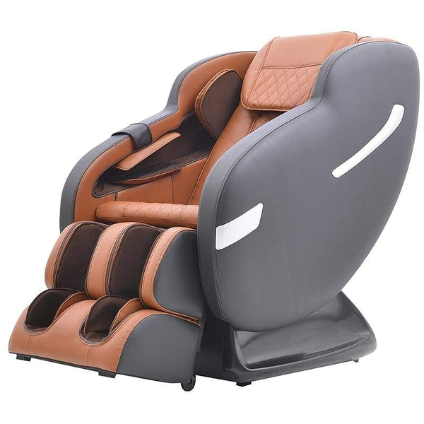 【福利品】SevenStar七星級首席之座全包覆氣壓按摩椅SC-395