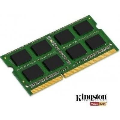 金士頓 筆記型記憶體 【KVR24S17S8/8】 8G 8GB DDR4-2400 終身保固 新風尚潮流