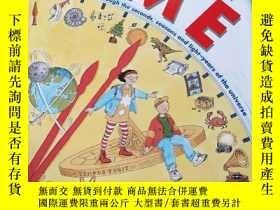 二手書博民逛書店Big罕見book of time:時間大書Y212829